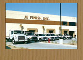 JB Finish - Palm Desert, Palm Springs, Indio, La Quinta, Indian Wells